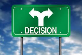1. confusion con opciones
