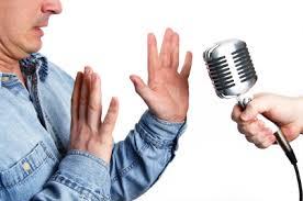 miedo hablar publico