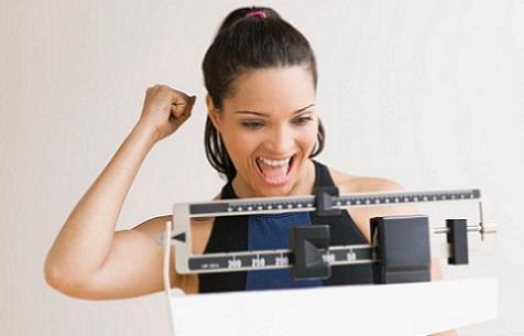 perdida peso paso 1